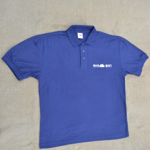 Poloshirt Gr. S - XXL, FRUIT OF THE LOOM, 65%Poliester-35%Cotton, 16,50_